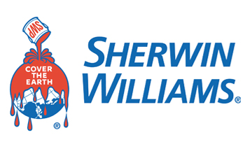 Sherwin Williams Full Color Logos